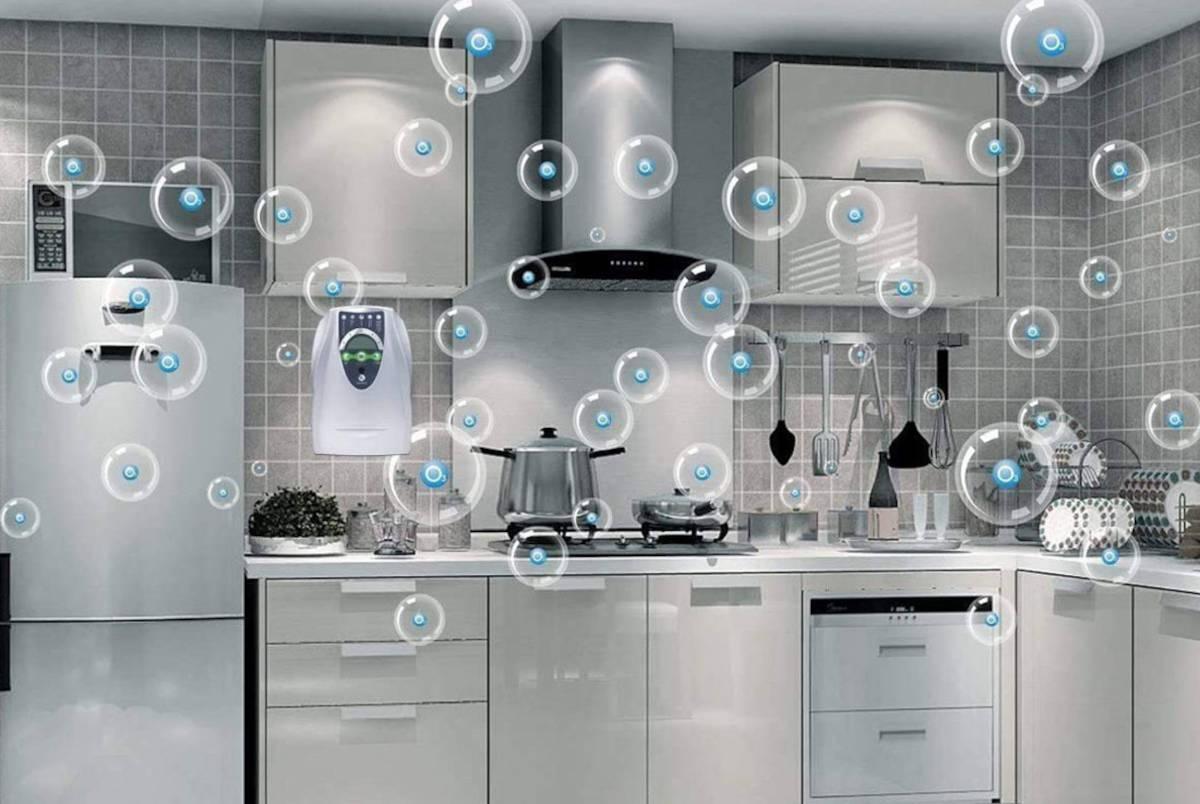 Generadores de ozono domésticos - La mejor selección del 2021