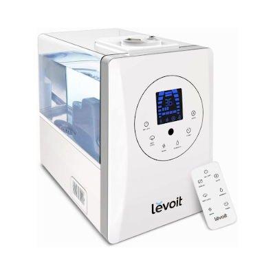 Ultrasonic baby humidifiers