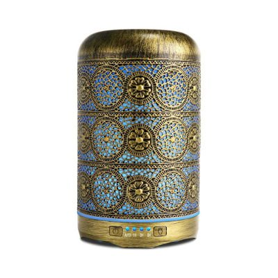 Oriental Style Ultrasonic Humidifiers
