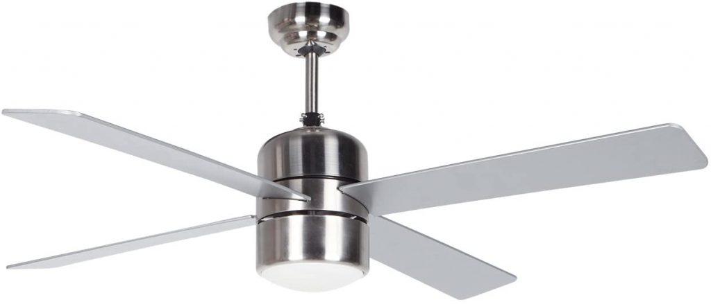 Orbegozo ventilador de techo CP 72120 con luz