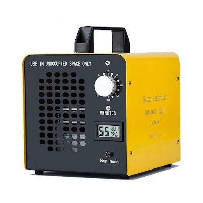 Professional ozone generators