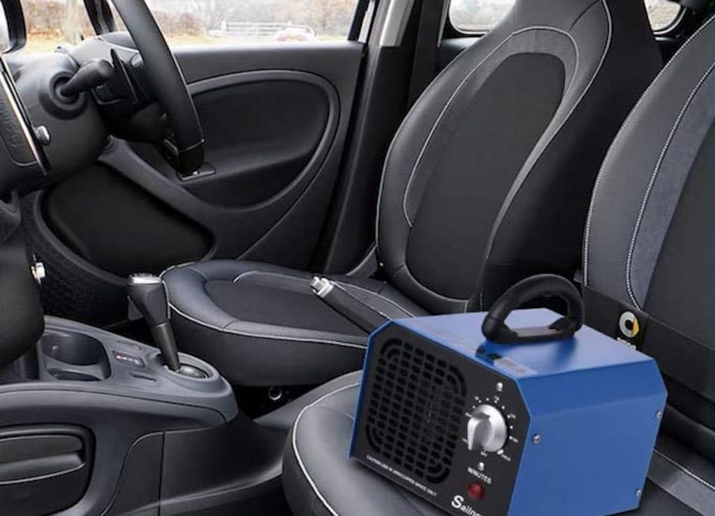 Car Ozone Generators - The Best Selection of 2021