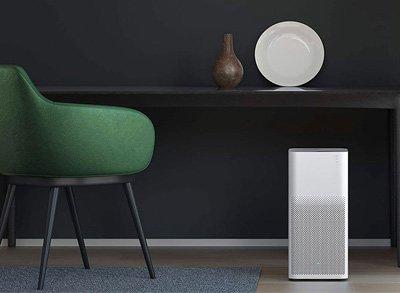 Â¿Que es un purificador de aire y cuando es bueno usarlo?