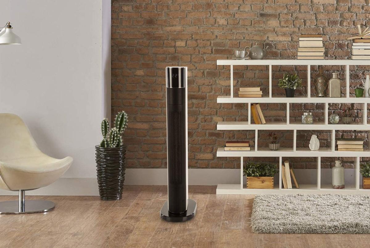 Calefactores eléctricos de aire - La mejor selección del 2021